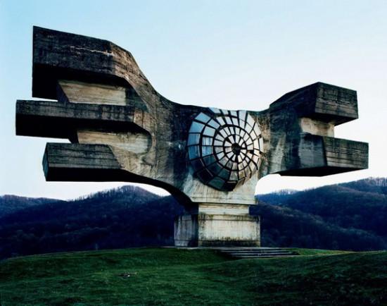Yugoslavian-Monuments1