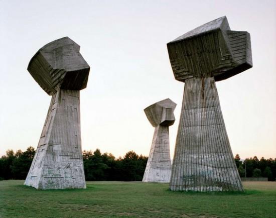 Yugoslavian-Monuments6